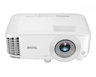 Projektorius Benq Business Projector For Presentation MH560 Full HD (1920x1080), 3800 ANSI lumens, White, Pure Clarity with Crystal Glass Lenses, Smar