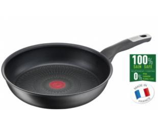 Keptuvė TEFAL G2550572 Unlimited Frying, skersmuo 26 cm, tinka indukcinei kaitlentei, Black - Noir