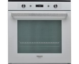 Orkaitė Hotpoint FI7 861 SH WH HA 73 L, Electric, Hydrolytic, Knobs, aukštis 59.5 cm, plotis 59.5 cm, White