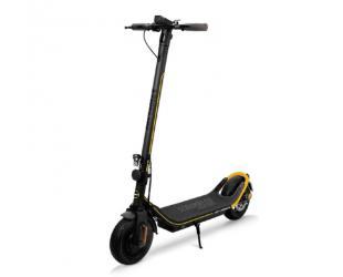 """Elektrinis paspirtukas Ducati City Cross E, 350W, 10"""", 25 km/h,  Black/Yellow"""
