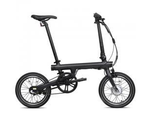 "Elektrinis dviratis Xiaomi Mi Smart Electric Folding Bike, 250 W, 16 "", 25 km/h, Black"