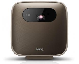 Projektorius Benq Wireless LED Portable Projector  GS2 Full HD (1920x1080), 500 ANSI lumens, Brown