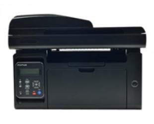 Lazerinis daugiafunkcinis spausdintuvas Pantum Multifunction printer M6550NW Mono, Laser, Laser Multifunction Printer, A4, Wi-Fi, Black