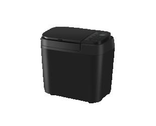 Duonkepė Panasonic SD-R2530 Power 550 W, Number of programs 30, Display Yes, Black