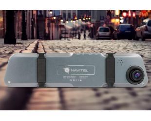 Vaizdo registratorius Navitel Night Vision Car Video Recorder MR155 Mini USB