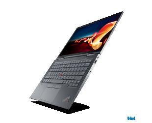 Nešiojamas kompiuteris Lenovo ThinkPad X1 Yoga Gen 6 14 FHD+ i5-1135G7/16GB/256GB/Intel Iris Xe/WIN10 Pro/Nordic Backlit kbd/Grey/Touch/FP/3Y Warranty