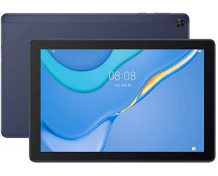 "Planšetinis kompiuteris Huawei MatePad T 10 9.7 "", Deepsea Blue, IPS, 1280 x 800, Kirin 710A, 2 GB, 32 GB, 3G, 4G, Front camera, 2 MP, Rear camera, 5"