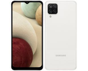 "Mobilusis telefonas Samsung Galaxy A12 A125 White 6.5"" 128GB"