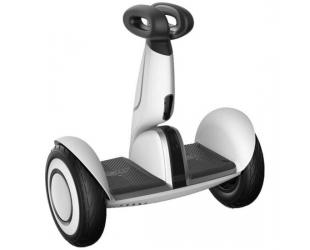 """Riedis Segway Ninebot by Segway Hoverboard S-PLUS, 11 """", Up to 20 km/h, Distance up to 35 km"""