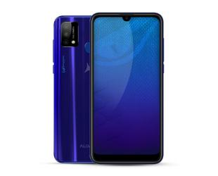 "Mobilusis telefonas Allview V5 Viper (Blue) Dual SIM 6.26"" 32GB"
