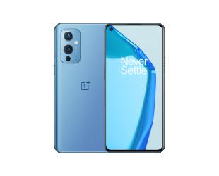 "Mobilusis telefonas OnePlus 9 5G Arctic Sky, 6.55 "", Fluid AMOLED, 2400 x 1080 pixels, Qualcomm SM8350, Snapdragon 888, Internal RAM 8 GB, 128 GB, Dua"