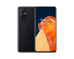 "Mobilusis telefonas OnePlus 9 5G Astral Black, 6.55 "", Fluid AMOLED, 2400 x 1080 pixels, Qualcomm SM8350, Snapdragon 888, Internal RAM 8 GB, 128 GB, D"