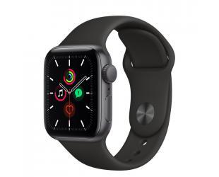Išmanusis laikrodis Apple Aluminium Case with Sport Band - Regular LT SE GPS + Cellular 44mm, Smart watch, GPS (satellite), Retina LTPO OLED, Touchsc