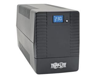 Nepertraukiamo maitinimo šaltinis Tripp lite Tower Line-Interactive OMNIVSX1500 1500VA, 900W, 8xC13, USB, Sine Wave/PVM sine wave, Desktop, 320x183x1