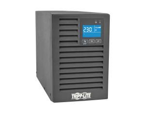 Nepertraukiamo maitinimo šaltinis Tripp Lite Tower On Line Double-Conversion UPS SUINT1000XLCD 1000VA, 900W, 4xC13, USB, RS232, Optional Network Card,