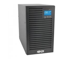 Nepertraukiamo maitinimo šaltinis Tripp Lite Tower On Line Double-Conversion UPS SUINT2000XLCD 2000VA, 1800W, 7xC13, USB, RS232, Optional Network Card