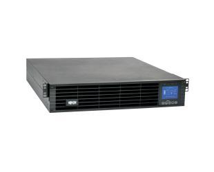 Nepertraukiamo maitinimo šaltinis Tripp Lite 2U Rack On Line Double-Conversion UPS SUINT3000LCD2U 3000VA, 2700W, 8xC13, 2xC19, USB,RJ45,RS232, Optiona