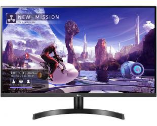 "Monitorius LG Monitor with AMD FreeSync 27QN600-B 27 "", IPS, QHD, 2560 x 1440 pixels, 16:9, 5 ms, 350 cd/m², Black, HDMI ports quantity 2"