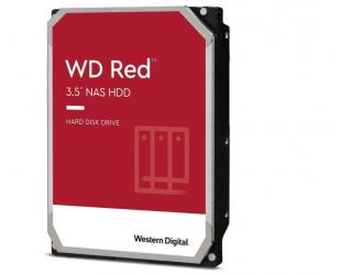 "Standusis diskas Western Digital NAS Hard Drive Red Plus 5400 RPM, 3.5 "", 3000 GB"