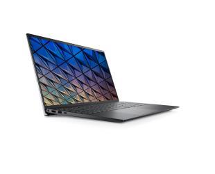 Nešiojamas kompiuteris Dell Vostro 15 5510 AG FHD i5-11300H/16GB/512GB/NVIDIA GF MX450 2GB/Ubuntu/ENG Backlit kbd/Grey/FP/3Y Basic OnSite