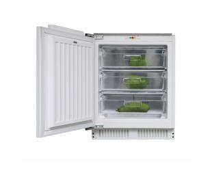 Įmontuojamas šaldiklis Candy Freezer CFU 135 NE/N Energy efficiency class F, Upright, Built-in, Height 82.6 cm, Total net capacity 95 L, White