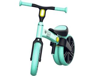Balansinis dviratis KO YVOLUTION Balance Bike YVelo Junior 2018, 101048