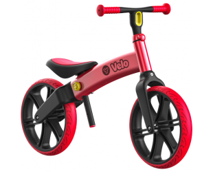 Balansinis dviratis KO YVOLUTION Balance Bike YVelo 2018, 101051