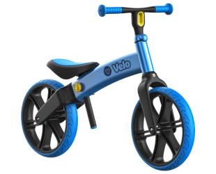 Balansinis dviratis KO YVOLUTION Balance Bike YVelo 2018, 101053