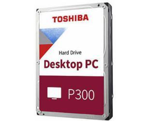Standusis diskas Toshiba Hard Drive P300 5400 RPM, 4000 GB, 128 MB