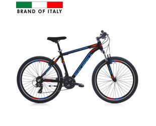 "Dviratis STUCCHI MTB Bike, Wheel size 26 "", Warranty 24 month(s), Black / Blue"