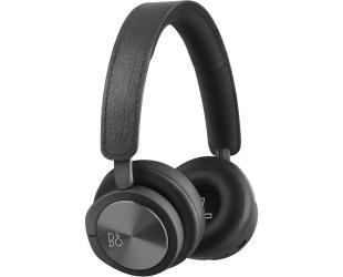 Ausinės BeoPlay H8i Black apgaubiančios ausis, belaidės