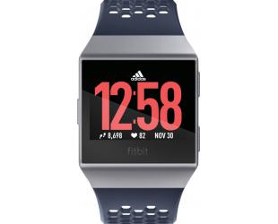 Išmanusis laikrodis Fitbit Ionic Adidas edition
