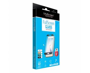 Ekrano apsauga MyScreen Diamond glass ( full screen ) 3D Screen protector, Samsung, Galaxy Note 9, Tempered glass, Transparent/Black