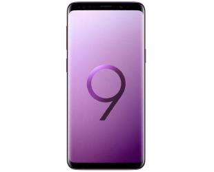 """Išmanusis telefonas Samsung Galaxy S9 G960F 5.8 """" 64GB IP68, violetinis"""