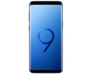 """Išmanusis telefonas Samsung Galaxy S9 G960F 5.8 """" 64GB IP68, mėlynas"""
