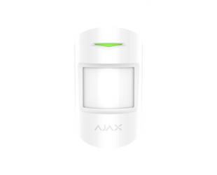 Judesio detektorius Ajax MotionProtect