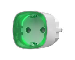 Išmanusis kištukinis lizdas su energijos taupymu Ajax Socket