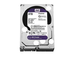 Standusis diskas WD WD40PURZ, 4 TB