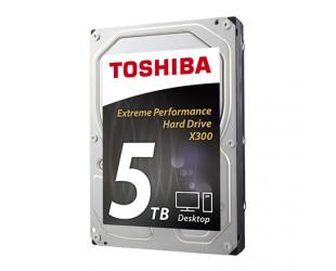 Standusis diskas Toshiba HDWE150EZSTA, 5 TB