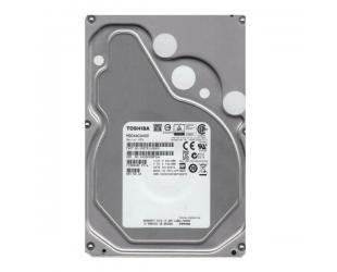 Standusis diskas Toshiba MD04ACA400, 4 TB