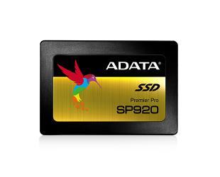 SSD diskas ADATA ASP920SS3, 1TB