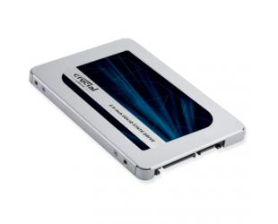 SSD diskas Crucial MX500, 500 GB