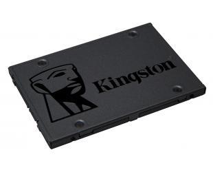 SSD diskas Kingston A400, 480 GB