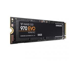 SSD diskas Samsung 970 EVO, 500 GB