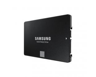 SSD diskas Samsung 860 EVO MZ-76E2T0B/EU, 2000 GB