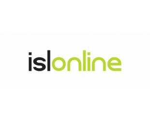 Nuotolinio valdymo programa ISL Online, 1 licencija / 1 metams
