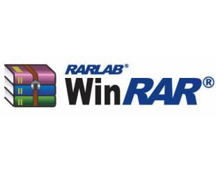 Archyvavimo programa WinRar