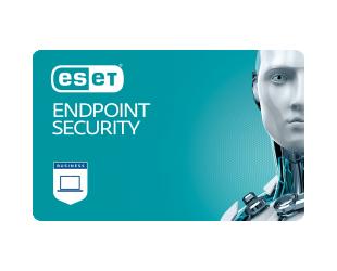 Antivirusinė programa ESET Endpoint Security, iki 10 įrenginių