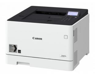Lazerinis spausdintuvas Canon i-SENSYS LBP653Cdw