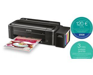 Rašalinis spausdintuvas Epson L310